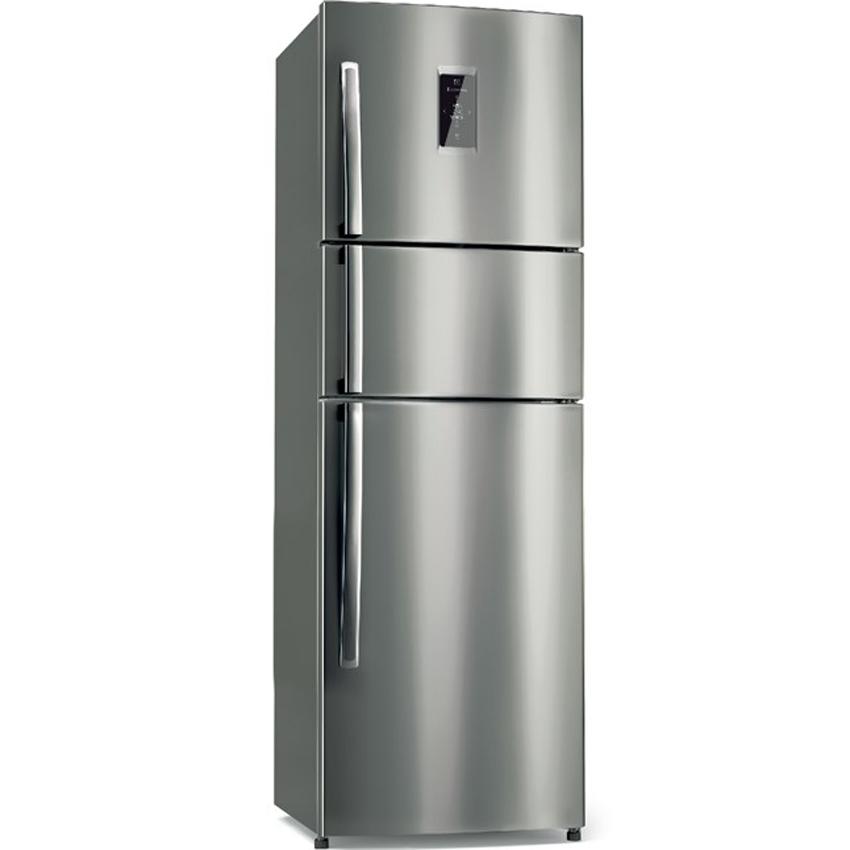 Đánh Giá Tủ Lạnh Electrolux EME2600SA-RVN 260 Lít