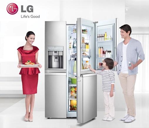 Những Lưu Ý Khi Mua Tủ Lạnh LG Mới